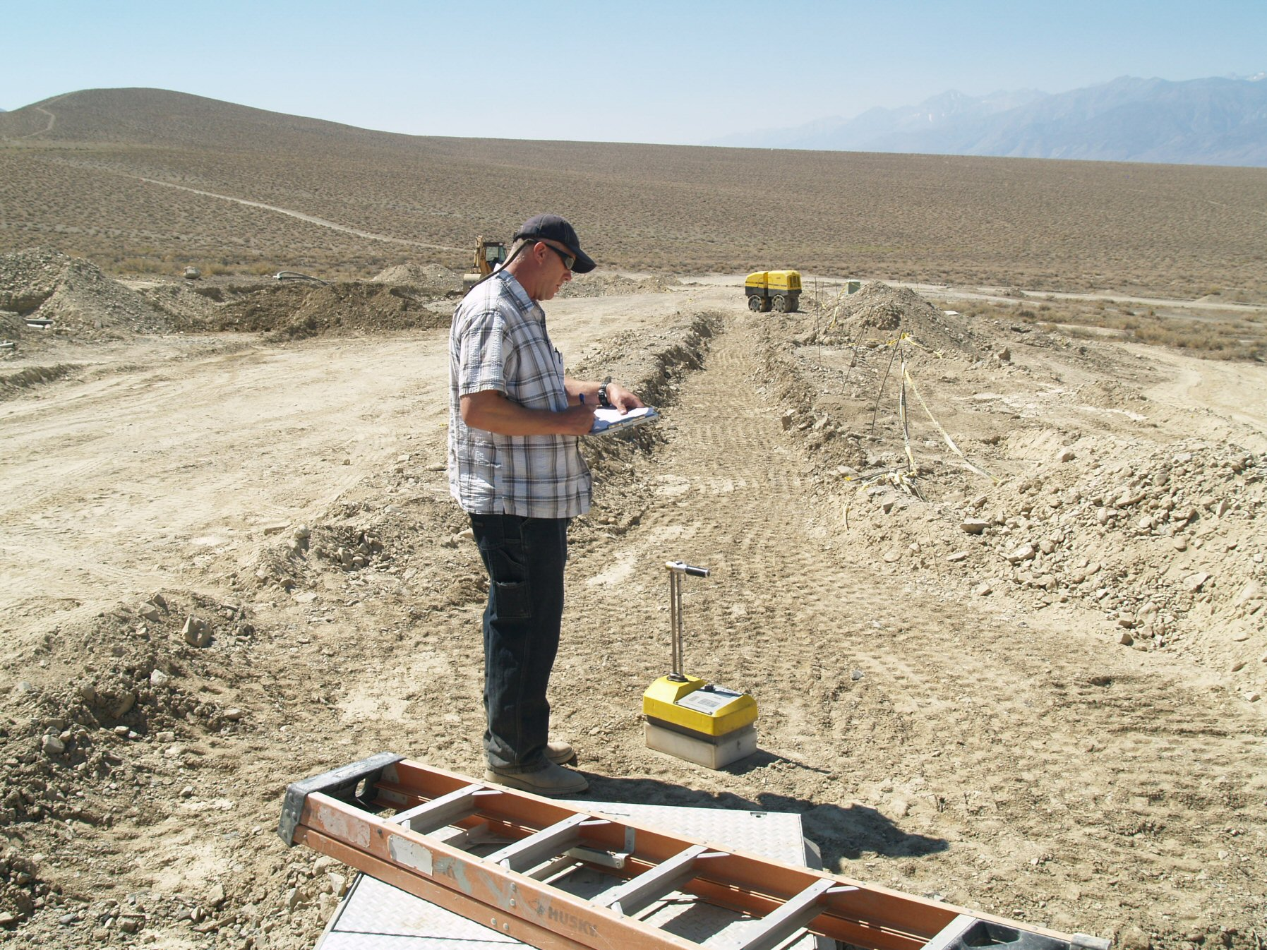Services   Sierra Geotechnical Services Inc. - SGS