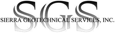 Sierra Geotechnical Services Inc. - SGS