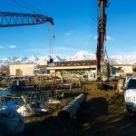 Foundation Construction Inspection