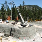Soil and Rock Stabilization